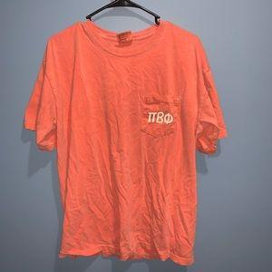 Pi Beta Phi Tshirt